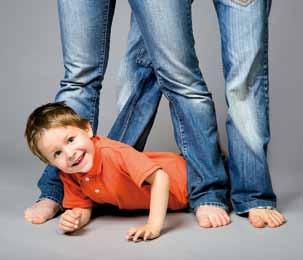 ¿Conoces los derechos de las y los menores en la separación de la pareja?