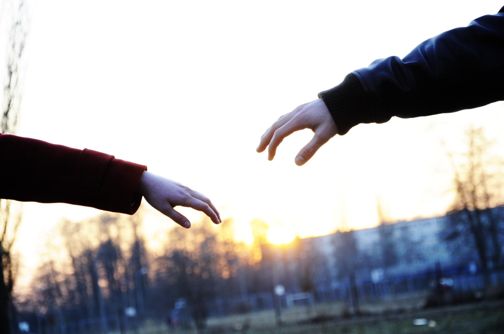 Consejos para manejar los intercambios de los hijos/as tras la separación
