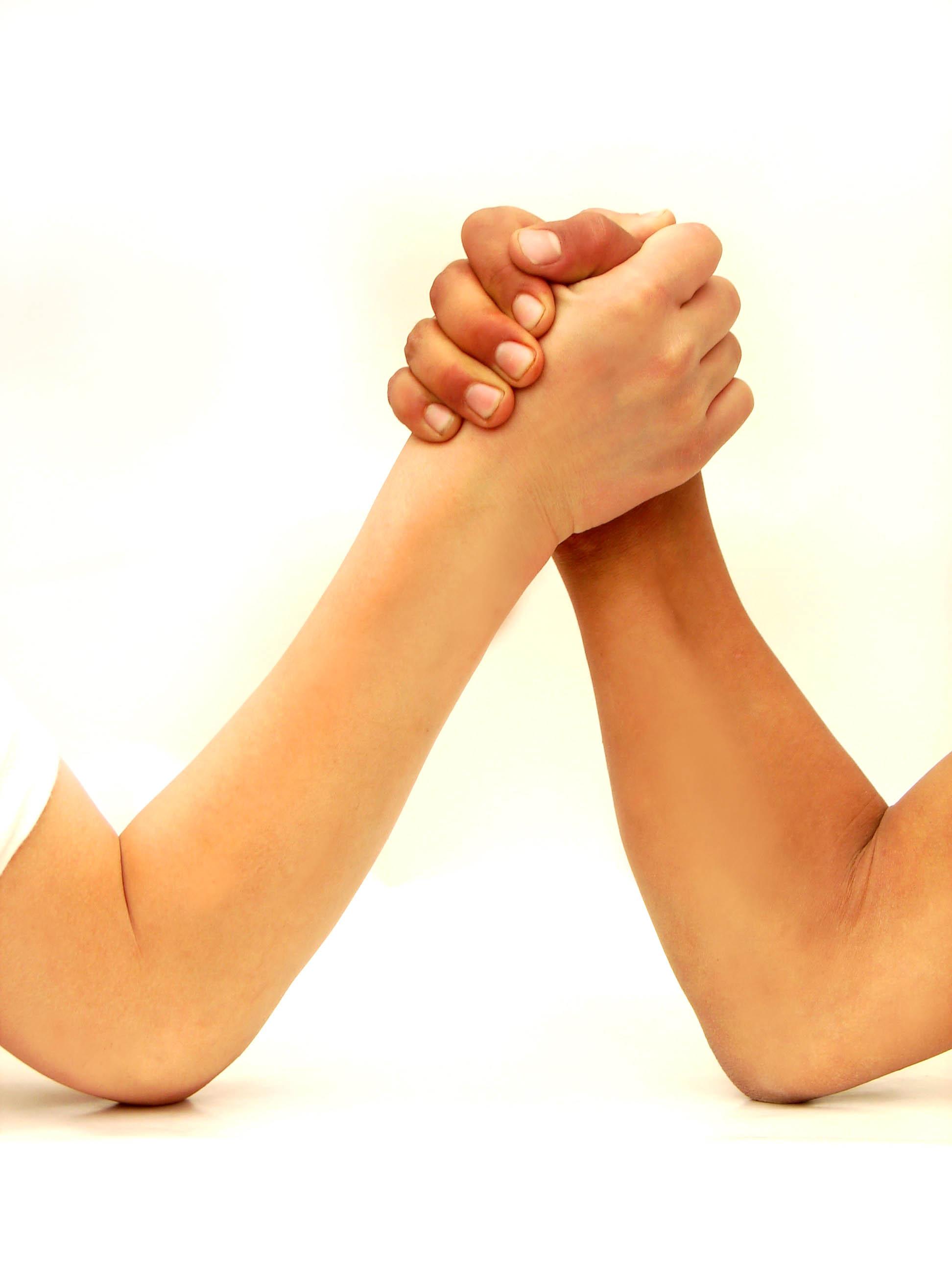 Estrategias que utilizan los hijos/as frente a la separación de la pareja
