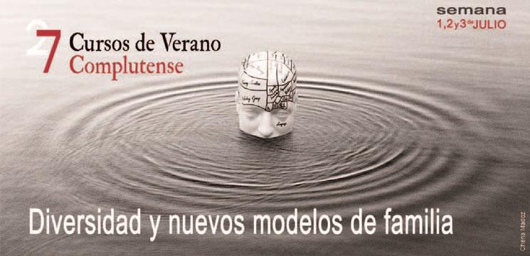 """UNAF organiza el Curso de Verano """"Diversidad y Nuevos Modelos de Familia"""""""