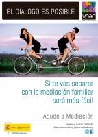 ¿Cómo actúa la mediación familiar en el caso de la ruptura de pareja?