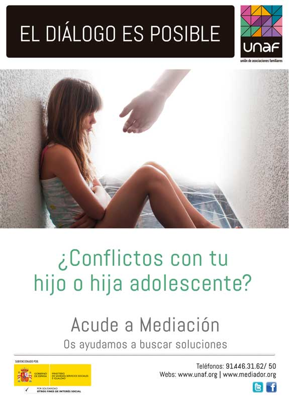 UNAF_Mediacion_Familiar_Adolescentes