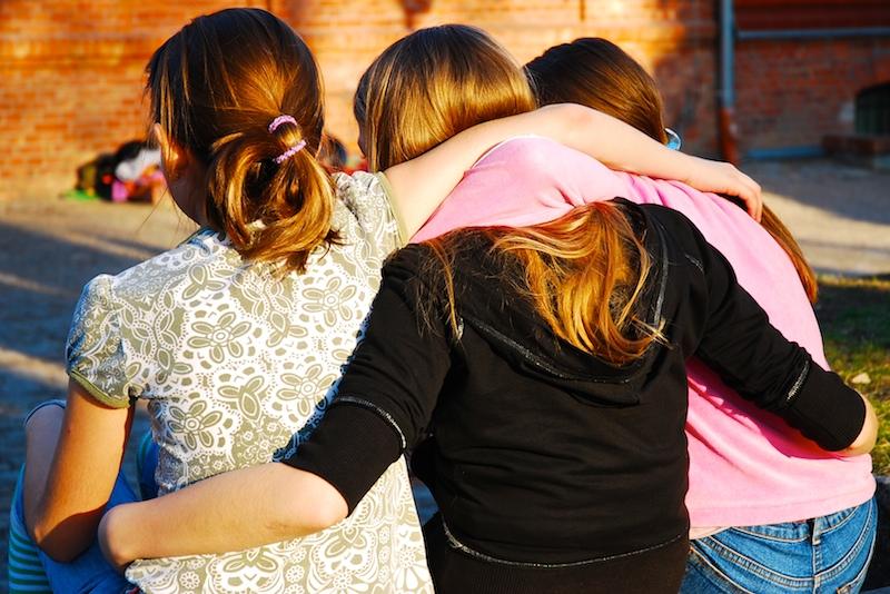"""¿Qué es y cómo se genera una familia """"resiliente""""?"""