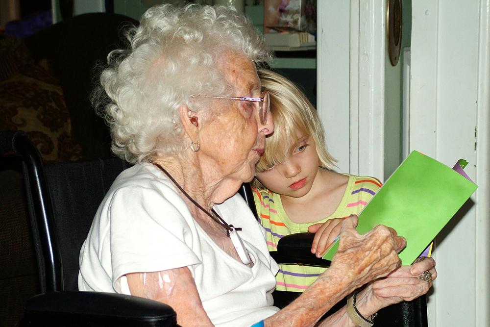La mediación familiar: un recurso para la persona mayor y su familia