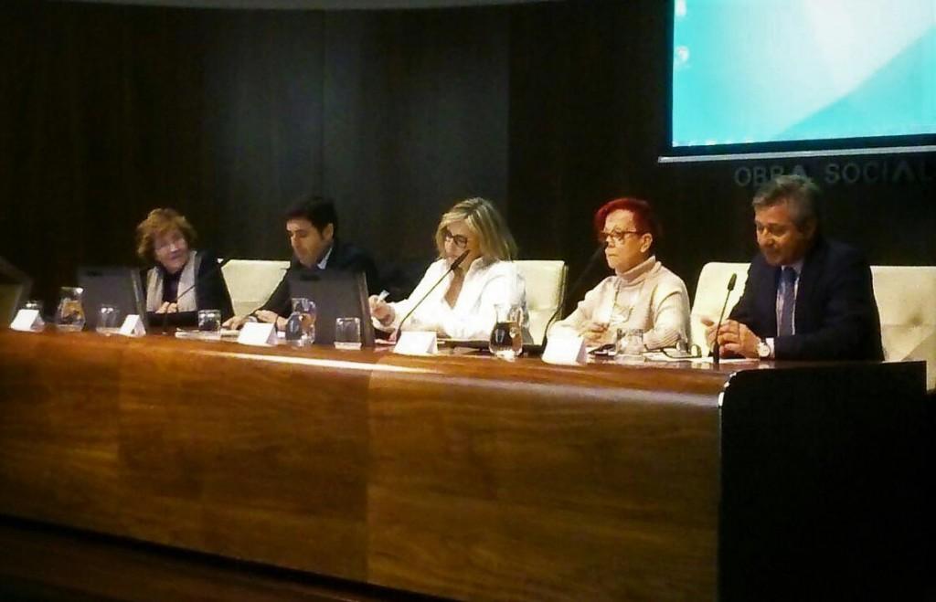 Jornada Mediación Santander
