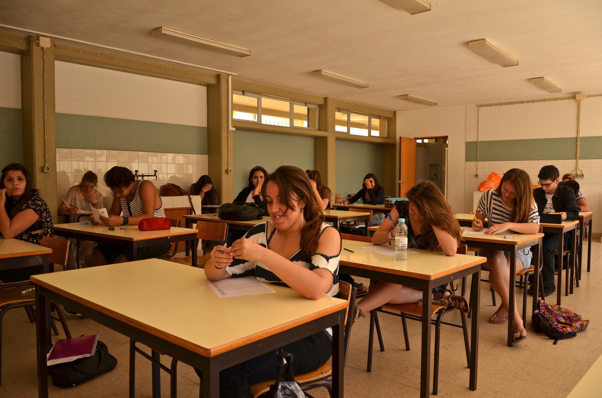 Aprender a resolver conflictos desde la escuela