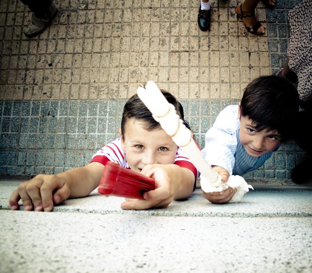 La mediación, incluida en el Informe sobre la aplicación de los derechos de la infancia en España