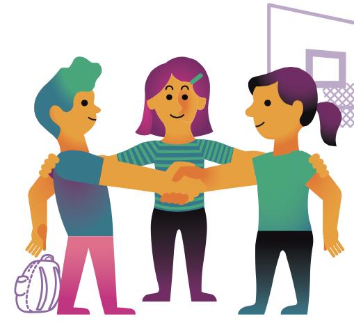La mediación educativa demuestra su potencial transformador en la escuela y en las familias