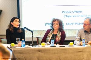 Pilar LLop Cuenca Delegada Gobierno Violencia de Género