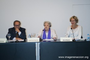 UNAF Taller Sensibilización Mediación Ponencia Mediador